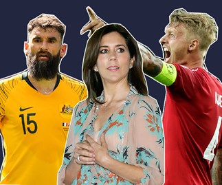 Australia Vs Denmark: Who will Princess Mary cheer for in the World Cup match?