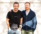 Partners In Crime: Funnymen Tommy Little and Luke McGregor are a match made in comedy heaven