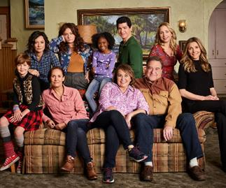 Roseanne spin-off The Conners announced - but without Roseanne Barr