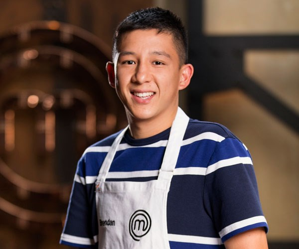 Brendan Pang spills on his exciting return to MasterChef Australia