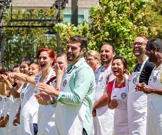 MasterChef Australia's final 12 contestants reveal their biggest fears, dreams and secrets