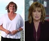 Tracy Grimshaw's amazing 6-week slimdown