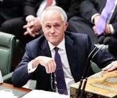 Australian Prime Minister Malcolm Turnbull shares his pick for the 2018 TV WEEK Gold Logie Award