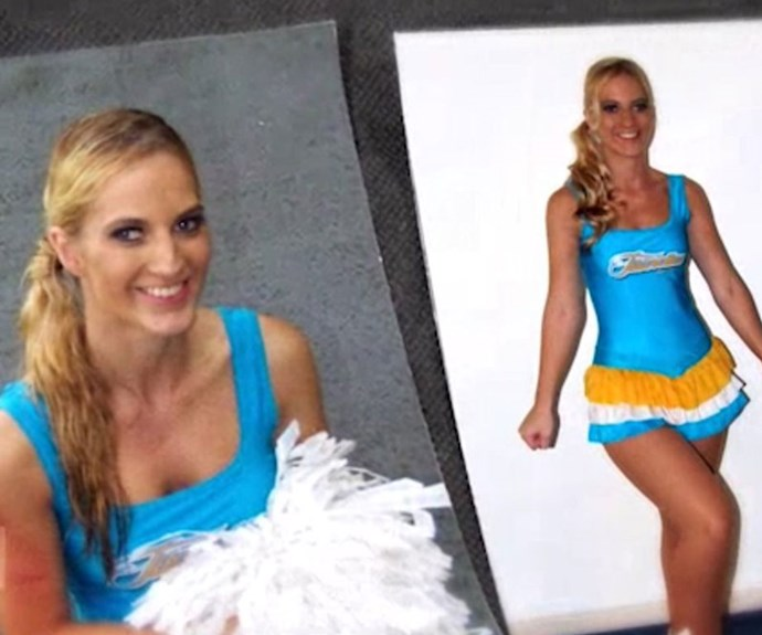 Bree Robinson: Sunday Night shares new evidence about mysterious death of cheerleader