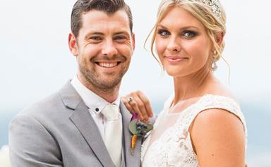 Home and Away: Maggie's illness overshadows Ziggy and Brody's wedding day