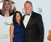 """""""She was relentless:"""" Natalie Joyce says Vikki Campion called married Barnaby Joyce 20 times a day"""