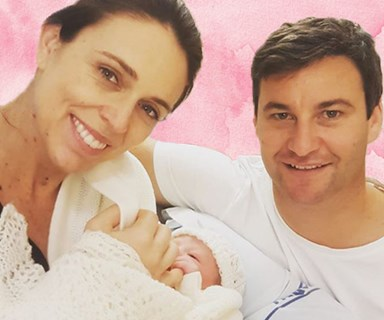The powerful meaning behind Jacinda Ardern's daughter's name