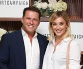 Karl Stefanovic and Jasmine Yarbough are getting hitched in a luxurious destination wedding