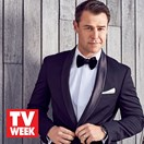 Gold Logie nominee Rodger Corser reveals the secret to his success