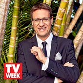 Gold Logie nominee Andrew Winter brushes off criticism