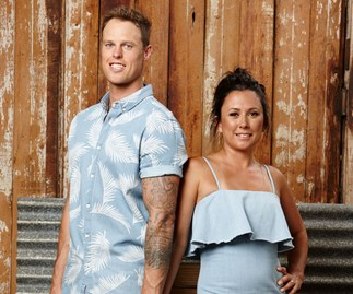 House Rules 'villain' Kristie defends herself and husband Leigh – and offers an apology