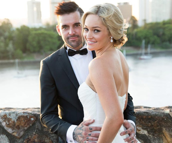 There's another MAFS baby cooking! Craig Keller announces his baby joy