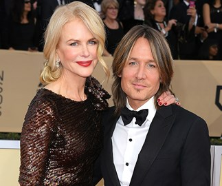 Nicole Kidman reveals the, err, interesting secret to her 12-year marriage to Keith Urban