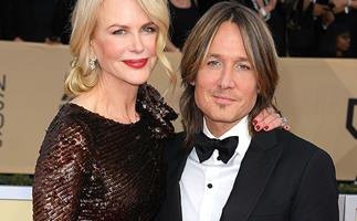 Nicole Kidman reveals the secret to her happy marriage with Keith Urban