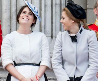 Sister to sister: Inside Princess Beatrice and Eugenie's relationship