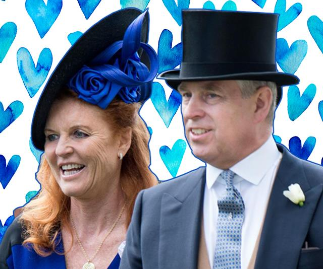 Could Prince Andrew and Sarah Ferguson be getting back together?