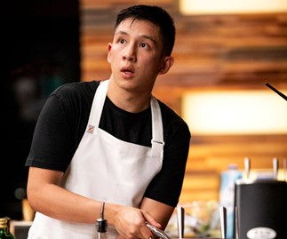 MasterChef Australia's Brendan Pang tells how much he's sacrificed to pursue his dream