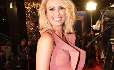 Sylvia Jeffreys reveals how she gets from a 3am start to the TV WEEK Logies