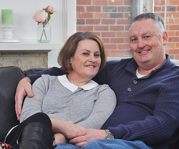 Real life: My boyfriend and carer stole my money and abused me