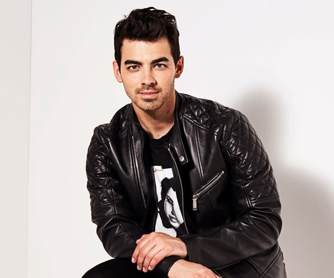 Joe Jonas on his latest role as a sea monster in Hotel Transylvania 3: A Monster Vacation