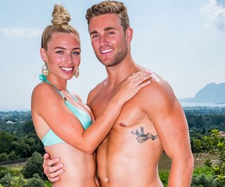 Love Island's Cassidy McGill reveals: 'I still want Josh!'