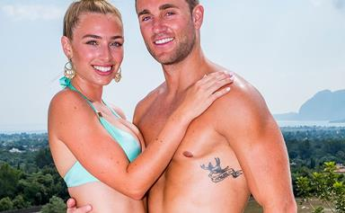 Love Island's Cassidy McGill reveals: 'I still want Josh!'