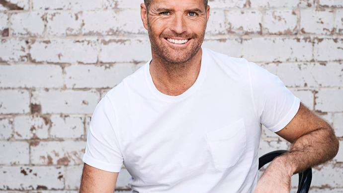 Therapy for babies? Pete Evans says his daughters have been in alternative sessions since 12 months