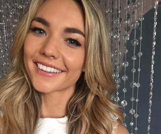 Sam Frost's secret project finally revealed! And it's her most passionate yet