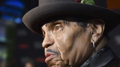 Joe Jackson, father of Michael Jackson, dies