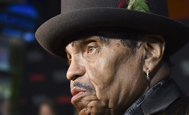 Joe Jackson, father of Michael Jackson, dies