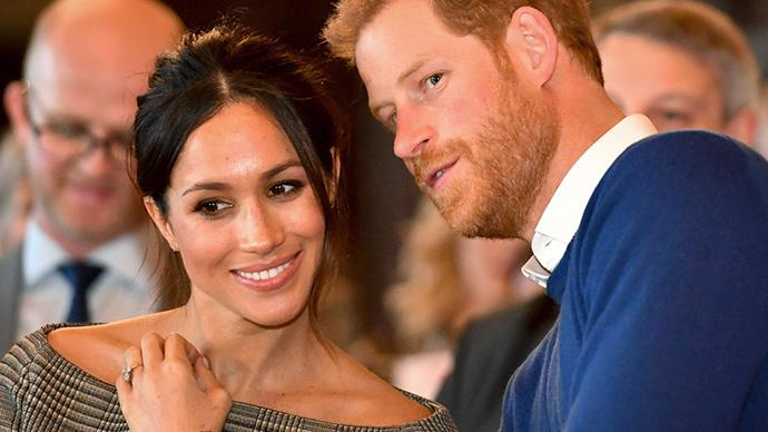 Why Prince Harry and Meghan Markle's honeymoon destination is the Palace's best kept secret