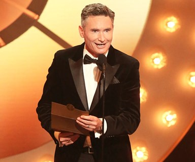 Dave Hughes on how he's preparing for the 2018 TV WEEK Logie Awards