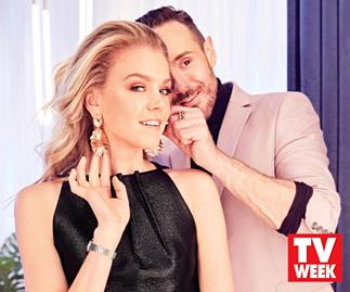Celebrity stylist Donny Galella's secrets to finding a perfect Logies dress