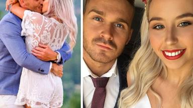 Is this proof? More claims Love Island's Eden Dally has a secret girlfriend!
