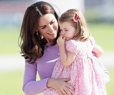 "Serena Williams thinks Kate Middleton is ""one heck of a woman"""