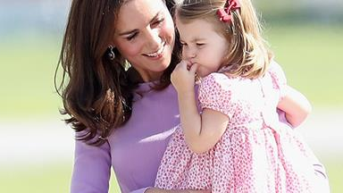"""Serena Williams thinks Kate Middleton is """"one heck of a woman"""""""