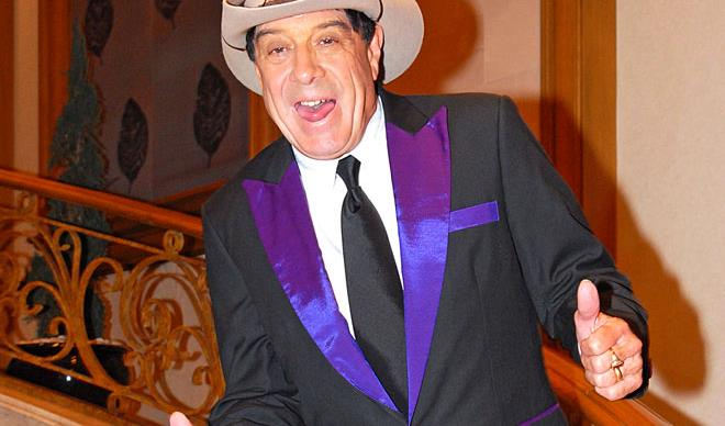 Molly Meldrum reflects on interrupting Sam Johnson's Gold Logie speech