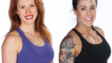 Ninja Warrior 2018: Meet the incredible women set to star on the show