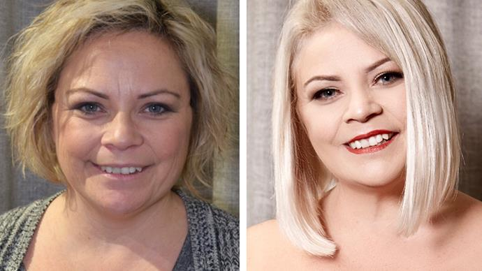 MAFS' bride Jo McPharlin has had a makeover and she looks absolutely stunning