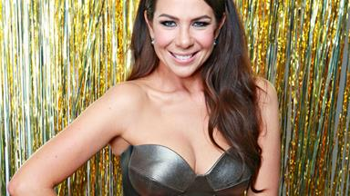 Kate Ritchie reveals the adorable way the Home and Away cast celebrated her first Logies