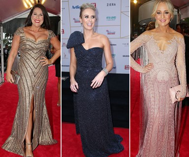 The 2018 TV WEEK Logie Awards red carpet