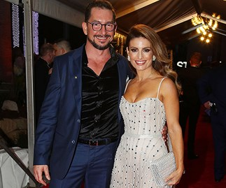 The cutest couples from the TV Week Logies' red carpet