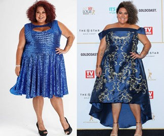 EXCLUSIVE: Casey Donovan opens up about her incredible weight loss at 2018 Logies