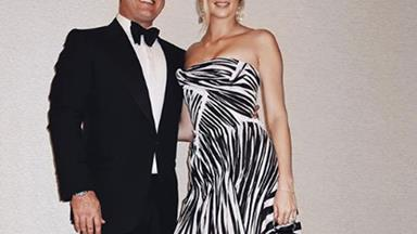 Snappily ever after! Karl Stefanovic and Jasmine Yarbrough's relationship in photos