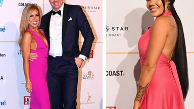 EXCLUSIVE: Married At First Sight stars drop bombshells GALORE on the Logies red carpet