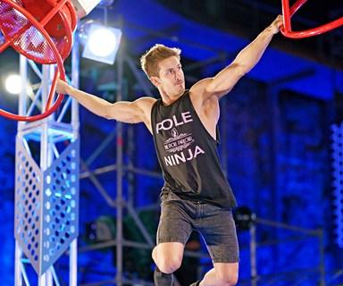 "Meet Ninja Warrior's sexiest contestant: ""I'm a pole dancing ninja"""