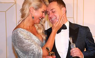 Grant Denyer credits daughter Sailor for getting him through his depression
