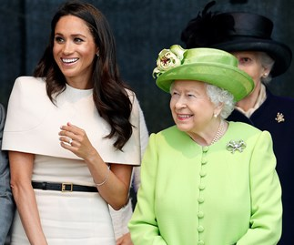 Why you'll NEVER see Meghan Markle wearing wedges