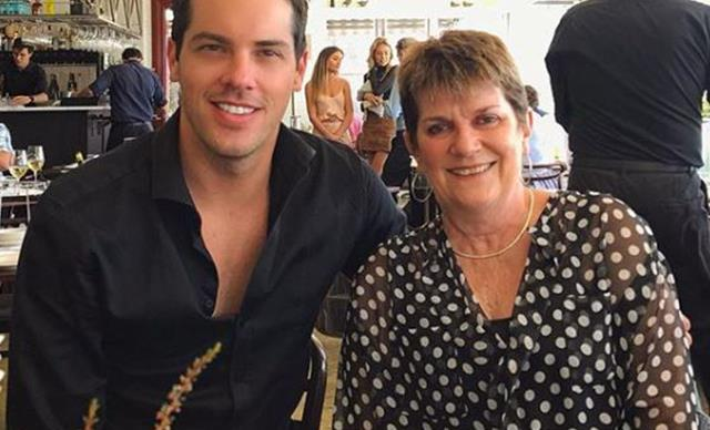 Bachelor in Paradise's Jake Ellis is honouring his late mum in the sweetest way
