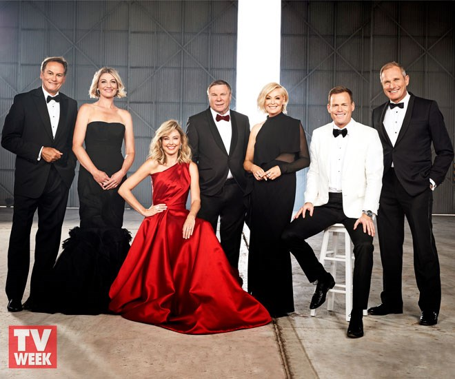 Logies Hall of Fame inductees 60 Minutes reflect on the iconic show
